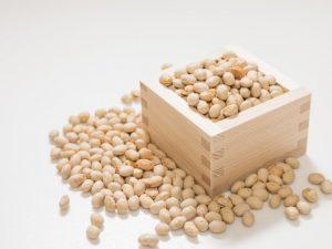 なぜ節分に豆まきをするの?